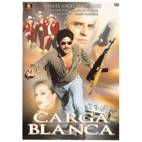 Carga Blanca Miguel Angel Rodriguez; Lina Santos