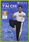A.M. and P.M. T'ai Chi - DVD
