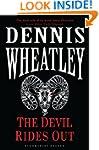 The Devil Rides Out (Black Magic Book 1)
