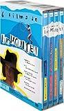 echange, troc Coffret luc moullet : brigitte et brigitte ; les contrebandieres ; une aventure de billy le kid ; anatomie d'un rapport