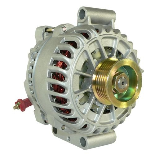 DB Electrical AFD0117 NEW ALTERNATOR (For FORD MUSTANG 4.0 4.0L V6, 2005 2006 2007 2008 05 06 07 08) (Ford Mustang V6 compare prices)