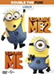 Despicable Me/Despicable Me 2 [DVD] [...
