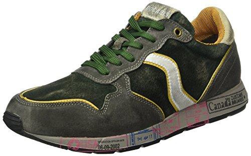 dockers-by-gerli39so001-200802-scarpe-da-ginnastica-basse-uomo-verde-grun-grun-grau-802-42-eu