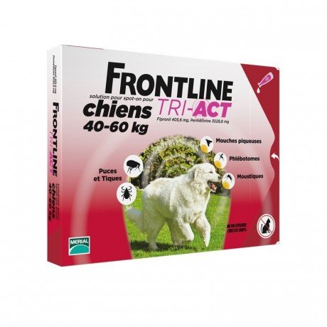 merial-frontline-tri-act-chien-xl-40-60-kg-3-pipettes