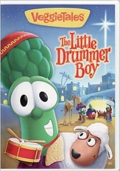 The little drummer boy book 2