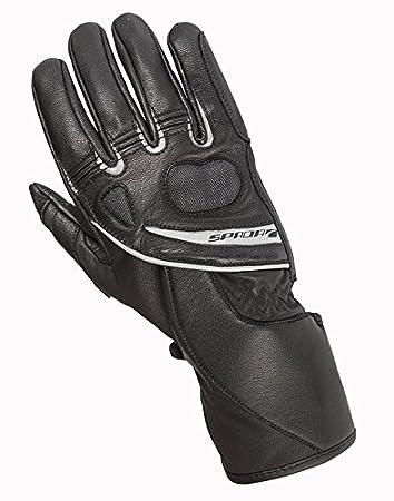 nouveau blouson Textile moto Spada Spritz imperméable noir