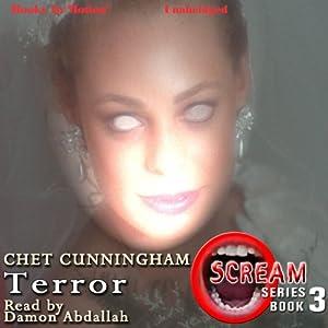 terror audiobook chet cunningham audiblecom
