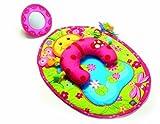 Tiny Love Tummy Time Fun Activity Mat, Ladybug by Tiny Love