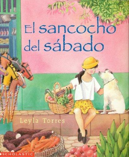 El Sancocho del Sabado (Spanish Edition)