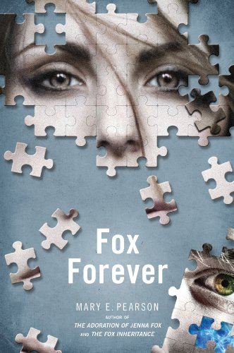 Fox Forever The Jenna Chronicles