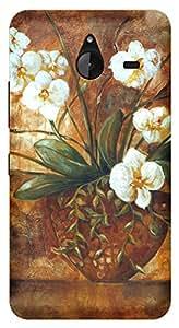WOW Printed Designer Mobile Case Back Cover For Microsoft Lumia 640 XL/Nokia Lumia 640 XL
