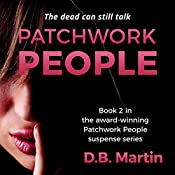 Patchwork People, Book 2 | D B Martin