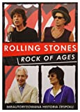 Rock of Ages: Rolling Stones [DVD] [Region 2] (English audio)