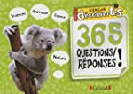 Eph�m�ride 365 questions - r�ponses