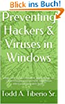 Preventing Hackers & Viruses in Windo...