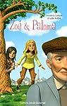 Zo� et Paloma par Carteret