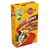 PEDIGREE® Gravy Bones Original 400g (Pack of 12)
