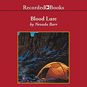Blood Lure Audiobook