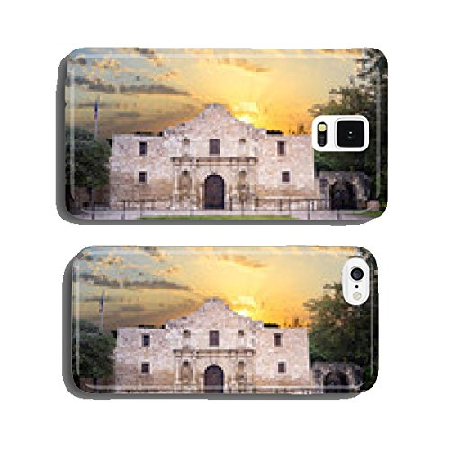 the-alamo-san-antonio-tx-cell-phone-cover-case-iphone6