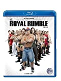 Image de Wwe-Royal Rumble 2010 (Blu-R [Blu-ray] [Import allemand]