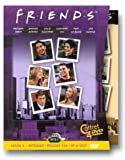 echange, troc Friends - L'Intégrale Saison 4  - Édition 4 DVD