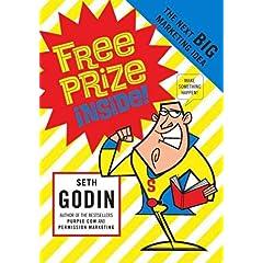 Seth Godin's Free Prize Inside