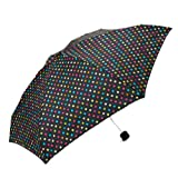(キウ) Kiu 折り畳み傘 折りたたみ傘 レディース K13 Tiny53 umbrella [並行輸入品]