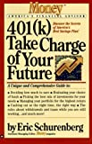 401 Take Charge of Your Fu Ture (0446671630) by Updegrave, Walter