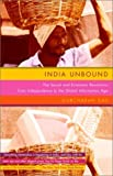 img - for India Unbound: The Social and Economic Revolution from Independence to the Global Information Age book / textbook / text book