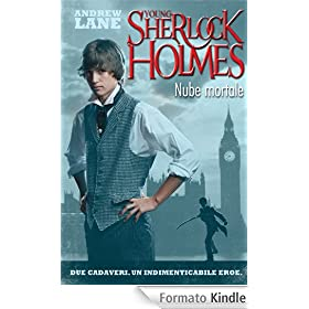 Young Sherlock Holmes - Nube mortale (Le gemme)