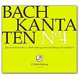 Bachkantaten N°4 (BWV 78, 54, 63)
