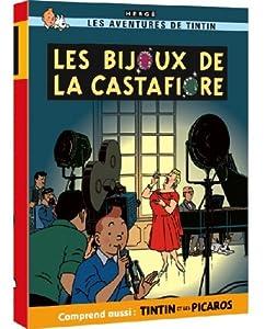 Les Adventures de Tintin, Vol. 10 - Les Bijoux de la Castafiore / Tintin et les Picaros