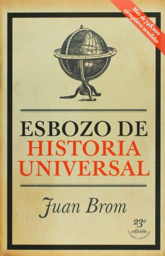 Esbozo de historia universal (Spanish Edition)