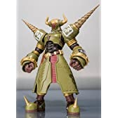 劇場版 TIGER & BUNNY -The Beginning- S.H.Figuarts ロックバイソン -Movie Edition-