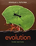 img - for Evolution by Douglas Futuyma (2013-07-15) book / textbook / text book