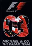 Formula 1 Review 2003 [UK Import]