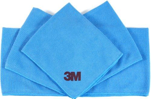 Scotch-Brite High Performance Cloth High Performance Cloth Blue 5-Pk