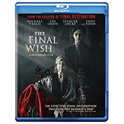 The Final Wish [Blu-ray]