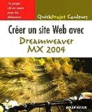 echange, troc Nolan Hester - Créer une page Web avec Dreamweaver