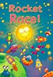 Rocket Race! (Button Books) Wendy McLean