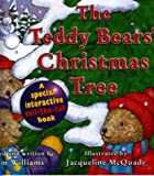 img - for Teddy Bear's Christmas Tree book / textbook / text book