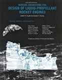 img - for Modern Engineering for Design of Liquid Propellant Rocket Engines (Progress in Astronautics and Aeronautics) book / textbook / text book