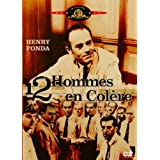 12 Hommes en col�repar Henry Fonda