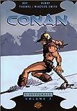 echange, troc  - Conan l'intégrale, tome 2