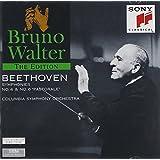 "Beethoven: Symphonies Nos. 4 & 6 ""Pastorale"""