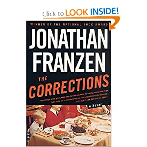 The Corrections: A Novel (Recent Picador Highlights)