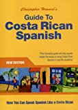Image of Guide to Costa Rican Spanish
