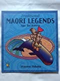 Traditional Maori Legends: Nga Tai Korero