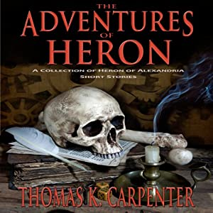 The Adventures of Heron Audiobook