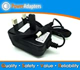 KETTLER BASIC LINE PAS0 300 INPUT 9v Mains AC-DC power supply adapter Quality...